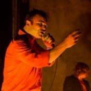 LIVE REVIEW: Future Islands + Ed Schrader's Music Beat @ Constellation Room, Santa Ana 4/15/14