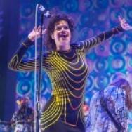 LIVE REVIEW: Arcade Fire @ Shoreline Amphitheater, SF 7/30/14