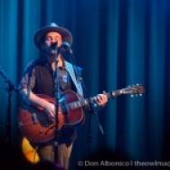 LIVE REVIEW: Gregory Alan Isakov @ The Fillmore, San Francisco 2/19/15
