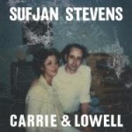 """Carrie & Lowell"" by Sufjan Stevens"