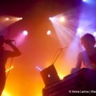 LIVE REVIEW: Sylvan Esso @ The Fillmore, SF 4/22/15