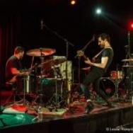 PICTURE THIS: Polar Bears @ Phoenix Theatre, Petaluma 12/14/18