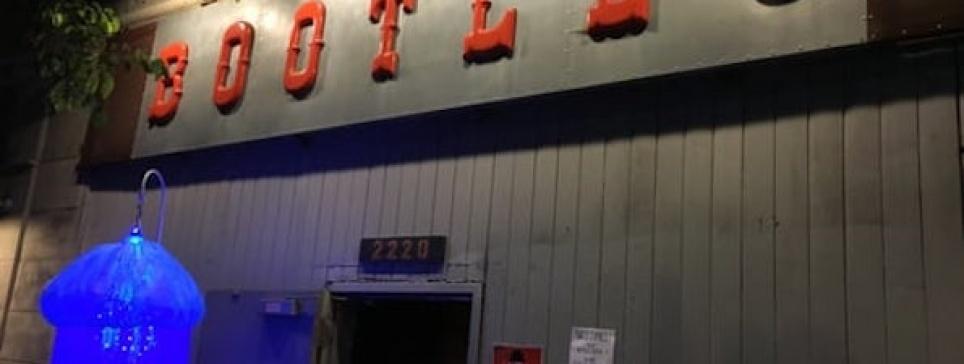 R.I.P. Bootleg Theater, LA