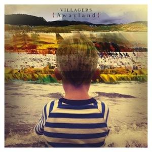 {Awayland} - album art