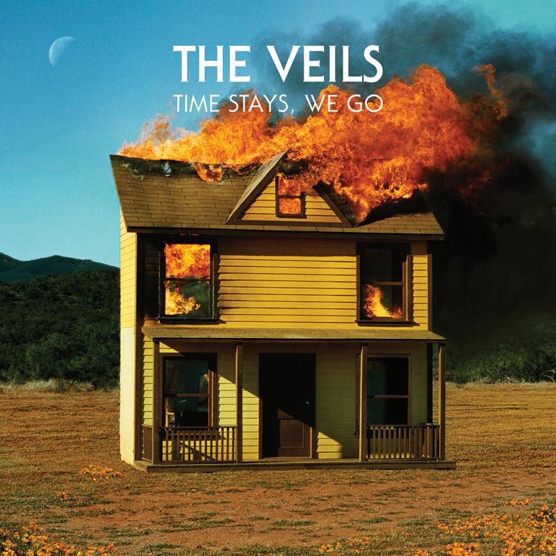 The_Veils-timestays