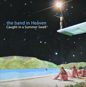 bandinheavenalbum cover