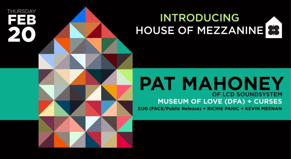 house of mezzanine