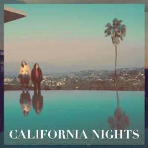 best coast california nights