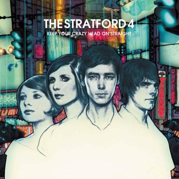 The Stratford 4