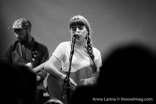 Photo by Anna Larina